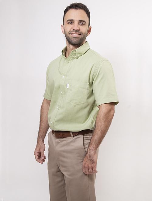 Camisa Manga Corta Premium 1a