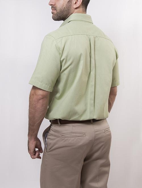 Camisa Manga Corta Premium 1b