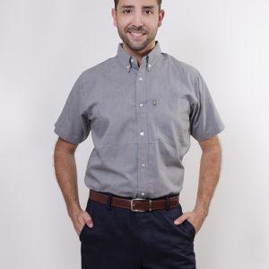 Camisa Manga Corta Premium