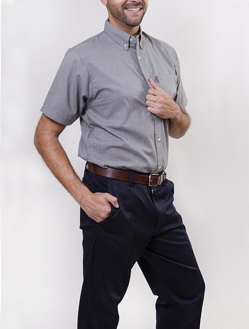 Camisa Manga Corta Premium 2b