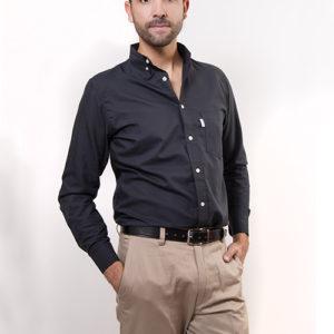 Camisa Manga Larga Ambassador