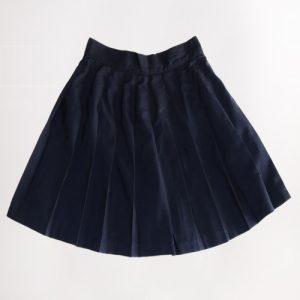 Falda Escolar Plisada