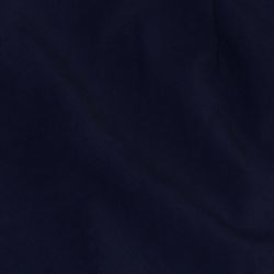 Azul Marino Plisada