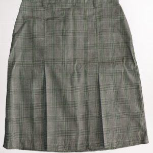 Falda Escolar Gales Modelo Tablón