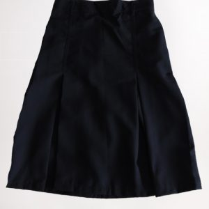 Falda Escolar Modelo Tablón