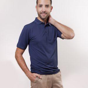 Playera Polo PS Sport Caballero
