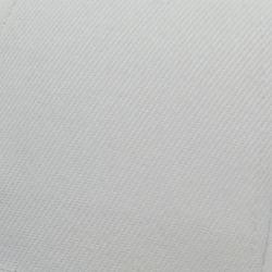 Blanco Gorra Gabardina