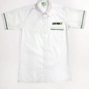 Cesuver Secundaria Camisa Diario